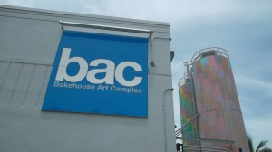 BAC, Miami Art Complex, Bakehouse Art Complex, Wynwood, Wynwood Arts District, Miami Art Scene