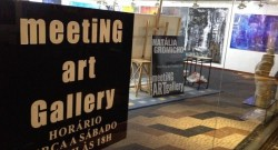 Art Gallery in Lisbon, Natalia Gromicho, Lisbon International Contemporary Exhibition, Miami Art Scene, Downtown Chiado, Global Artists