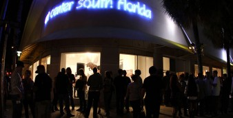 Art Center South Florida, Lincoln Road, Miami Art Scene, Art Organization in Miami, Artist Residence in Miami