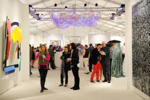 CONTEXT Art Fair, Miami, Art Basel Miami, Miami Art Scene, Art Basel
