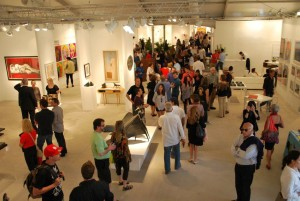 Miami Beach, Art Fairs, Wynwood, Art Basel Miami, CONTEXT, Art Miami, Miami Art Scene
