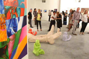 Art Miami, CONTEXT, Miami Art Scene, Art in Miami, Wynwood, Art Basel Miami Beach, Art Fairs