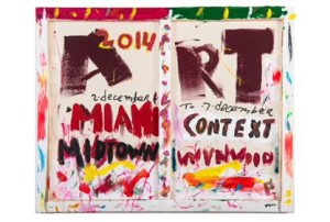 Art Miami, Art Basel Miami Beach. Context, Art Fairs in Miami, Miami Art Scene