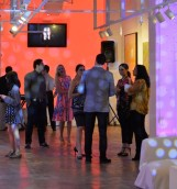 Miami Downtown Art Days 2015