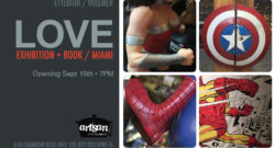 key biscayne, artisan kitchen and bar in key biscayne, veronica ettedgui, art exhibition, photography, art book, typography, opening reception, artisan kitchen and bar, key biscayne, love, art in miami, wynwood arts walk, miami, art, arte, second saturdays art walk, wynwood, wynwood arts district, miami art, art events in miami, miami art scene, art events, art info, art news, art collectors, visual arts, art collecting, art lovers, contemporary art, art basel miami beach, art basel miami