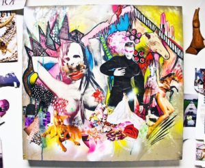 artist, visual artist, artist interview, art, arte, artists, fine art, art gallery, south florida arts, art exhibition, art events, art events in miami, miami, wynwood, wynwood arts district, art exhibits in miami, miami art scene, art collectors, art collecting, contemporary art, arte contemporanea, art events in south florida, art basel miami beach, art basel miami 2016, magda love, street art, street artist, miami street art, global street artist, nyc, new york street art, murals