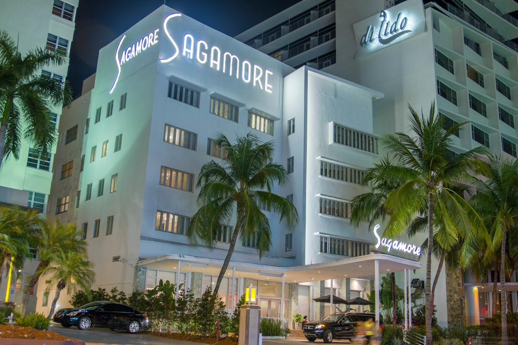 The Sagamore Miami Beach